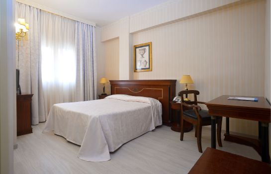 Double room (superior) Zanhotel Europa