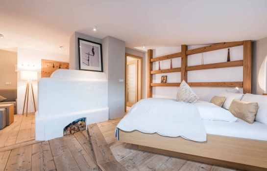 Junior Suite Strasserwirt Herrenansitz zu Tirol