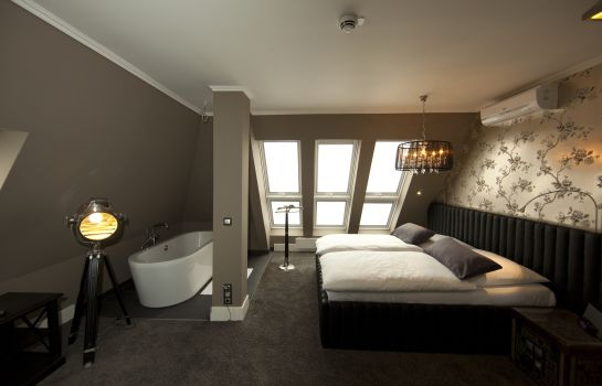 Suite Boutique Hotel & Boardinghouse Georges
