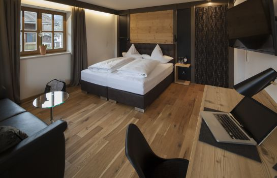 Junior Suite Gams Boutiquehotel