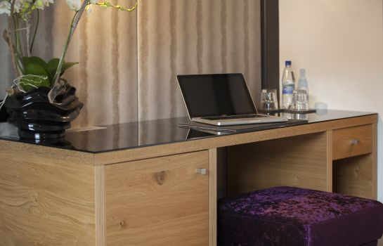 Doppelzimmer Standard Gams Boutiquehotel