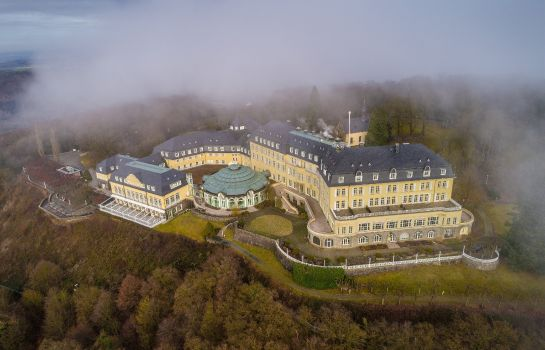 Photo Steigenberger Grandhotel Petersberg