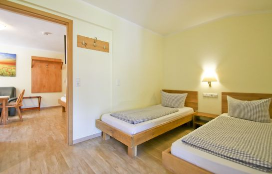 Four-bed room Waldmann