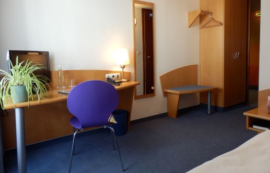 Chambre individuelle (standard) Park Hotel
