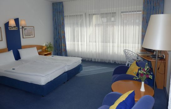 Chambre double (standard) Park Hotel