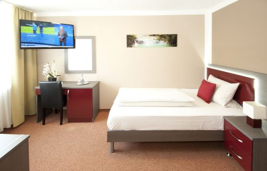 Single room (standard) Waldhotel Sindelfingen