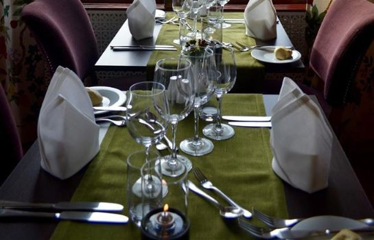 Restaurant Dalecarlia Hotel & Spa BW Premier Collection