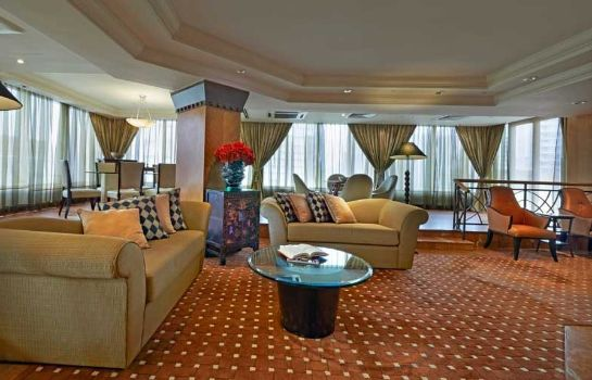 Suite Grand Millennium KL