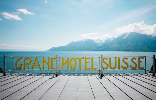 Info Grand Hotel Suisse Majestic Autograph Collection