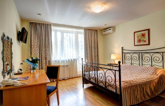Chambre individuelle (confort) Volga Apart Hotel