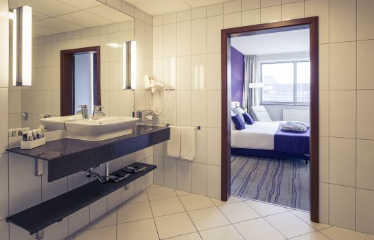 Suite Hotel Mercure Wroclaw Centrum