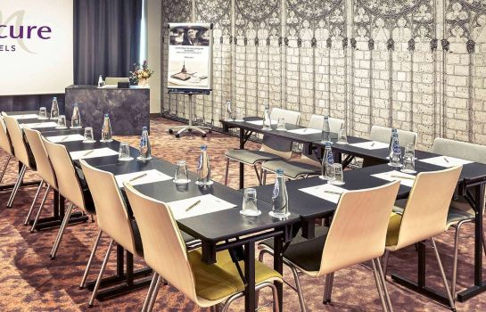 Conference room Hotel Mercure Wroclaw Centrum