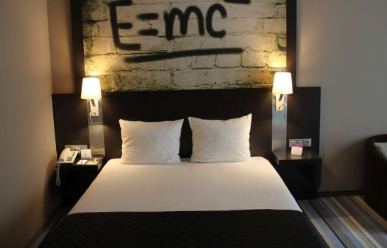 Room Hotel Mercure Wroclaw Centrum