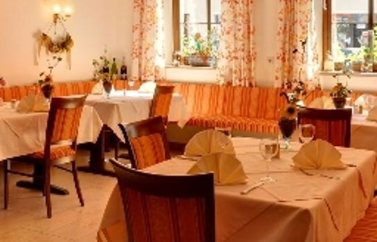 Restaurant Am Ellinger Tor Flair Hotel