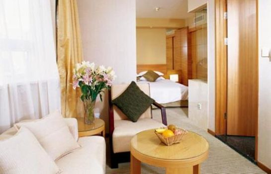Suite Jing Lun Hotel