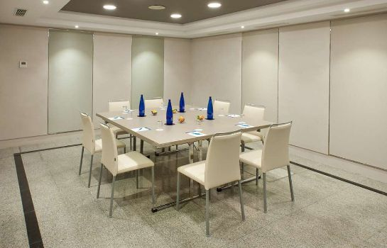 Conference room NH Madrid Atocha