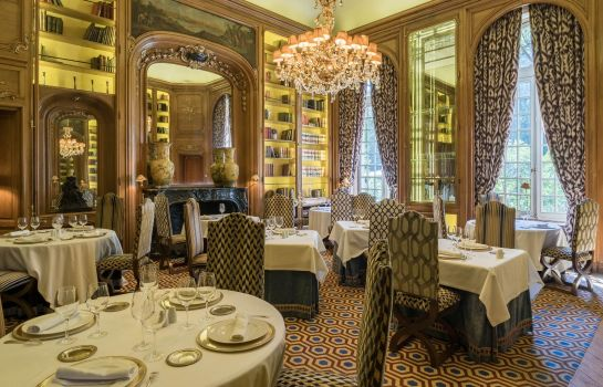 Restaurant Hotel Santo Mauro Autograph Collection
