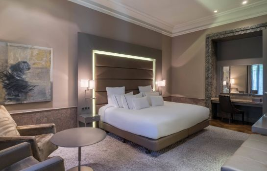 Suite Hotel Santo Mauro Autograph Collection