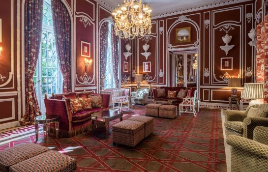 Conference room Hotel Santo Mauro Autograph Collection