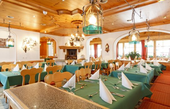 Restaurant Derby HotelSwiss Quality