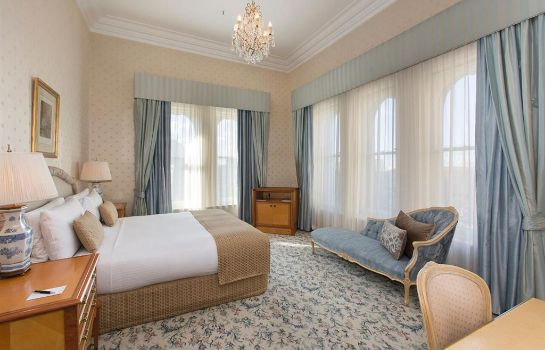 Suite THE HOTEL WINDSOR