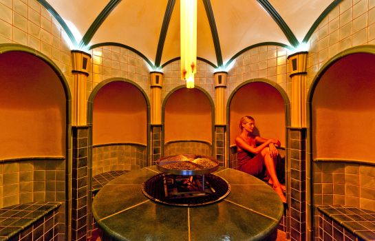 Sauna Le Grand Bellevue