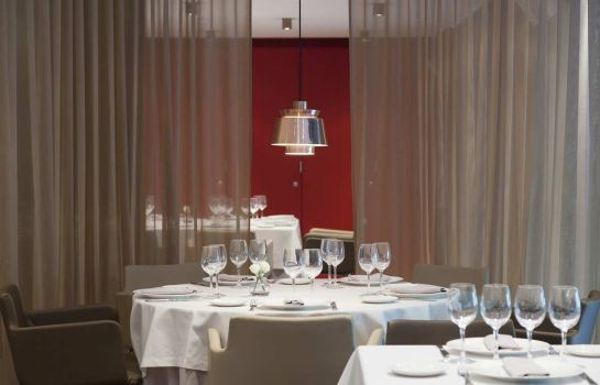 Restaurante Alexandra Barcelona Hotel Curio Collection by Hilton