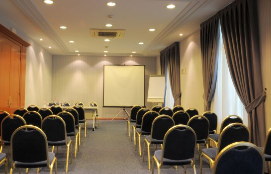 Meeting room Best Western Premier Dante