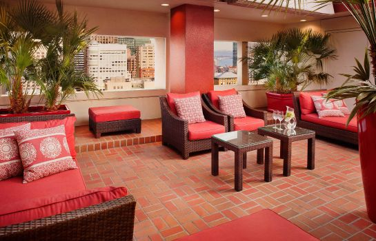 Info JW Marriott San Francisco Union Square