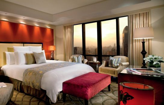 Suite The Portman Ritz-Carlton Shanghai