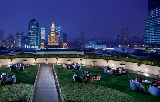 Information The Portman Ritz-Carlton Shanghai