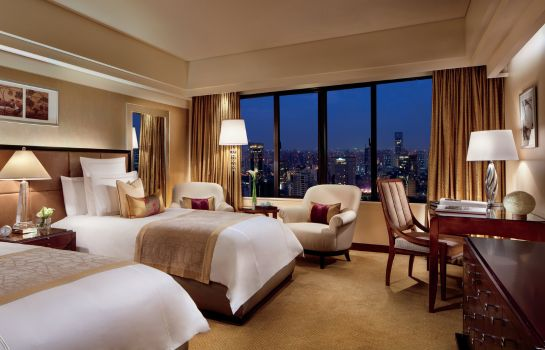 Room The Portman Ritz-Carlton Shanghai