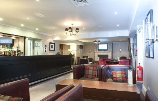 Hotel-Bar DoubleTree by Hilton Dundee