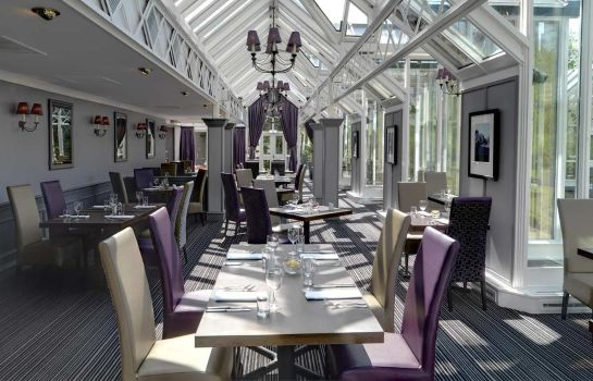 Restaurant DoubleTree by Hilton Dundee