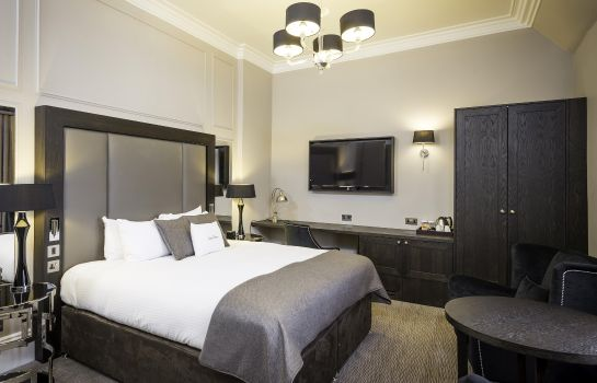 Suite DoubleTree by Hilton Dundee