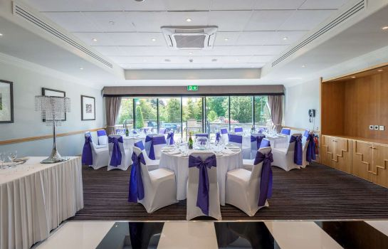 Tagungsraum DoubleTree by Hilton Dundee