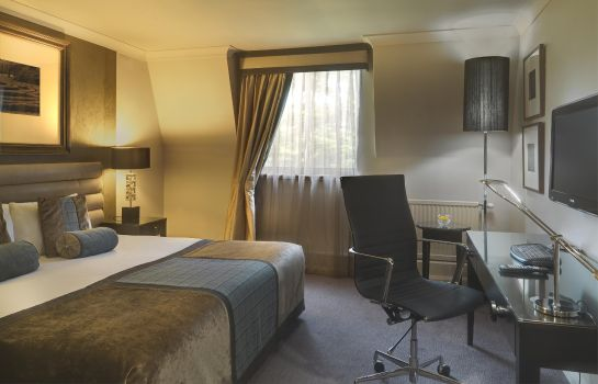 Zimmer DoubleTree by Hilton Dundee