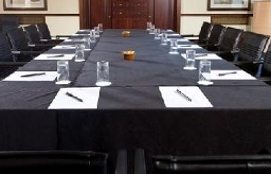 Conference room Kingsmills & Leisure Club
