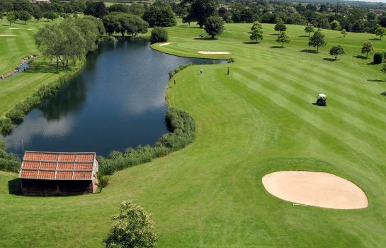 Golfplatz Hallmark The Welcombe Stratford upon Avon