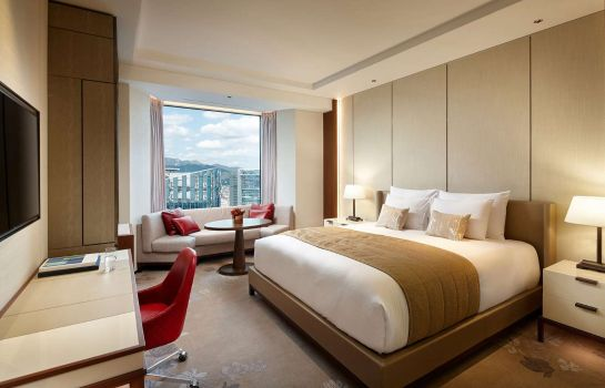 Junior Suite Lotte Hotel Seoul