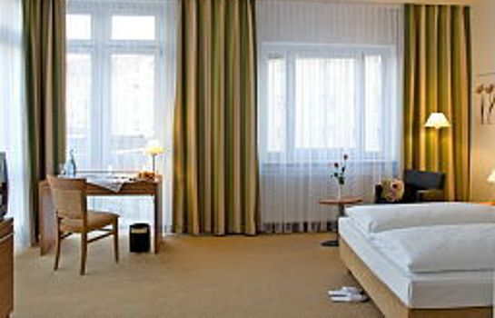 Junior Suite Albhotel Fortuna