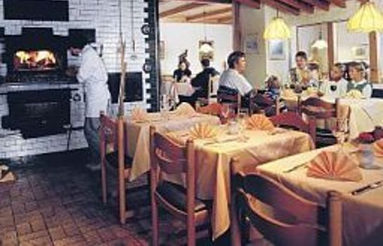 Restaurant Brienzerburli