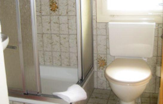 Schön Badezimmer Seehotel Bönigen