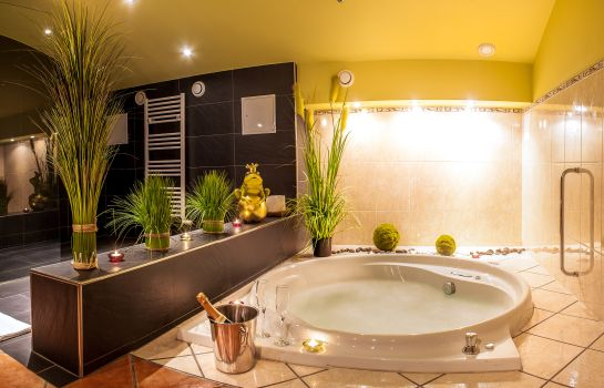 Whirlpool Boutique Hotel Donauwalzer