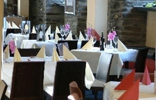 Restaurant Michel & Friends Hotel Monschau (ex Carat Hotel)