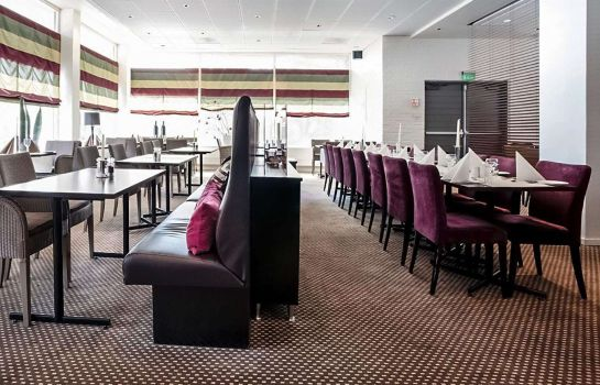 Restaurant Quality Hotel Grand Steinkjer