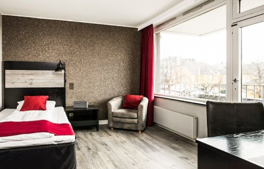 Room Quality Hotel Klubben