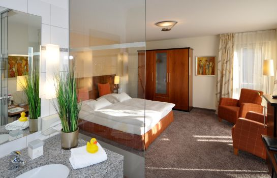 Junior Suite Wellings Romantik Hotel zur Linde