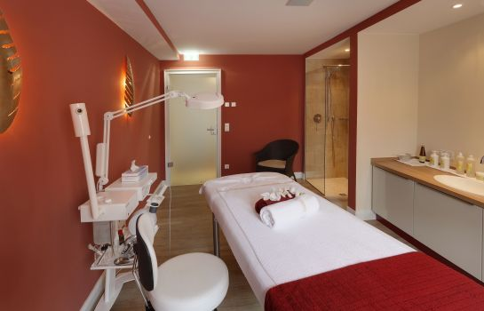 Massageraum Parkhotel Surenburg