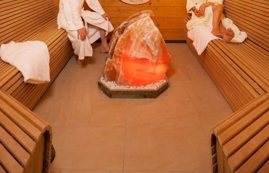 Solebad Wellness Privathotel Post an der Therme